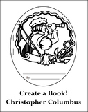 Christopher Columbus - Create a Book!