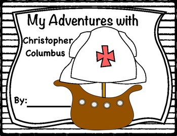 Christopher Columbus Day, My Adventure with Christopher Columbus