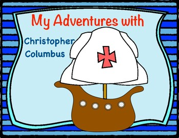 Christopher Columbus Day Activities