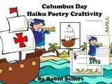 Christopher Columbus Day: Haiku Poetry and Columbus Day Craft