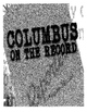 Christopher Columbus: Does He Deserve to be Called a Hero?