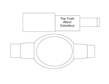 Christopher Columbus Fact Sheet and Scope