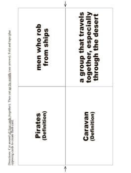 Christopher Columbus Flash Cards