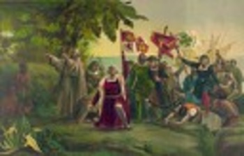 Christopher Columbus, Friend or Foe, Hero or Goat???