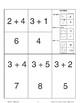 Christopher Columbus Half-Math Cards
