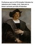 Christopher Columbus Handout