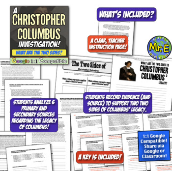 christopher columbus and his legacy positive Christopher columbus and his legacy: positive vs negative essay 1435 words  jan 19th, 2008 6 pages upon completion of first grade, it is likely that children.