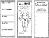 Christopher Columbus - Historical Figure Research Project