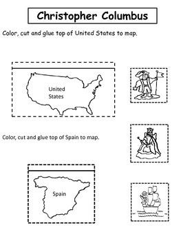 Christopher Columbus Interactive Journal