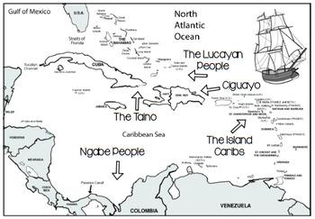 Christopher Columbus Myths vs. Facts Columbus Day Activities - Grades 2-5
