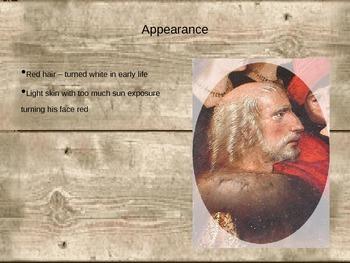 Christopher Columbus PowerPoint