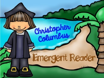 Christopher Columbus Reader