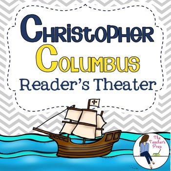 Christopher Columbus Reader's Theater
