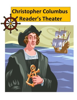 Christopher Columbus Reader's Theater
