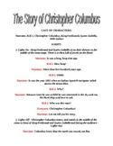 Christopher Columbus Reader's Theater Script