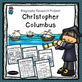 Christopher Columbus Research Project