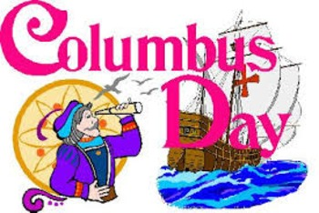 Christopher Columbus Smart Board Lesson