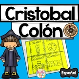 Christopher Columbus Spanish - Cristobal Colon