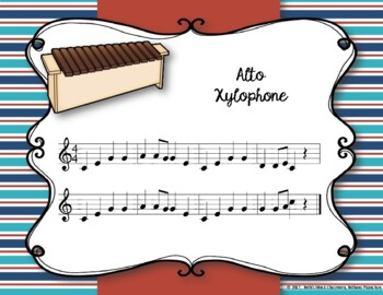 Christopher Columbus -Traditional Chat with Orff Arrangement (Rhythmic/Melodic)