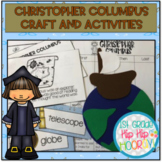 Christopher Columbus...Using Informational Text to Read an