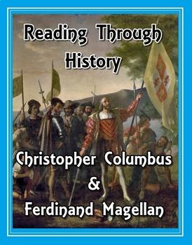 Christopher Columbus and Ferdinand Magellan