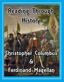 Christopher Columbus and Ferdinand Magellan