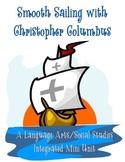 Christopher Columbus for Kids -- A Language Arts/Social Studies Mini Unit