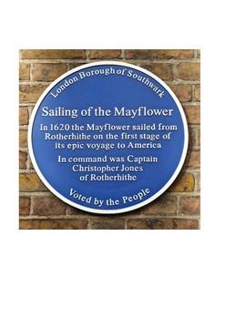 Christopher Jones (Mayflower Captain)