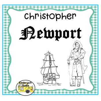 Christopher Newport