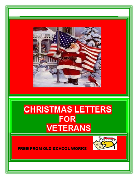 Chritmas Wishes for Veterans