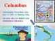 Columbus Day Activities Pack - Christopher Columbus Activities