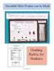 CSI Science: Chromatography Activity