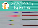 Chromatography Inquiry
