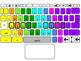 Chrome Book Keyboard