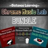 Chrome Music Lab - Song Maker Bundle!