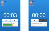 ChromeMP3 Recorder - Chromebook App