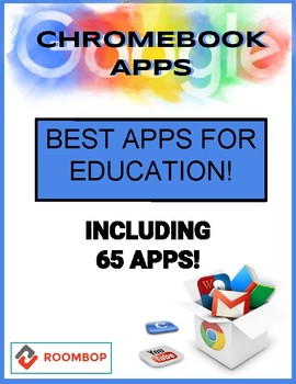 Chromebook Apps For Education