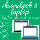 Chromebook Contract, Laptop Laws