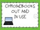 Chromebook Management - NEW Color Options