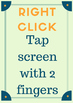Chromebook Short Cuts
