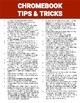 Chromebook - Tips & Tricks Handout (FREE)