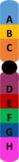 Chromosomal Mutations Graphics/Clipart
