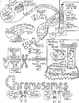 Chromosomes Sketch Notes Doodle Notes W/Teacher's Guide & Student Notes!