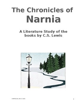 Chronicles of Narnia Literature Study