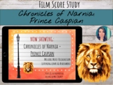 Chronicles of Narnia, Prince Caspian - A unit on Melodic Contour & Melodic Motif