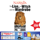 Chronicles of Narnia: The Lion, the Witch and the Wardrobe Movie Guide (PG-2005)