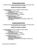 Chrysalids Final Project: Literary Analysis Essay