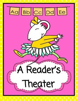 Chrysanthemum  --  A Reader's Theater