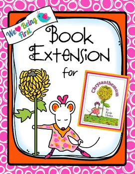 Chrysanthemum - Book Extension  for Grade 1-2