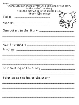 Chrysanthemum Character Change Analysis Using Text Evidence